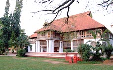 Cochin Tourist Attractions