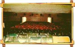 Cochin Cinema Hall