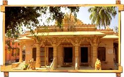 Cochin Religious Places