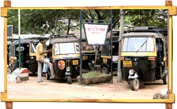Cochin Public Transport